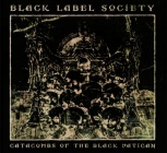 "Black Label Society - Catacombs Of The Black Vatican (LP +7"" + MP3 - Black Edition)"
