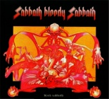 Black Sabbath - Sabbath Bloody Sabbath (LP + CD)