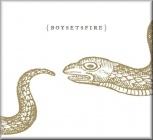 Boysetsfire - Boysetsfire (Audio CD)