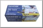 Brother Toner TN-135Y (yellow)