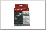 Canon Tintenpatrone BCI-3eBK (black)