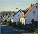Captain Planet - Ein Ende (LP + MP3)