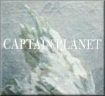 Captain Planet - Treibeis (LP)