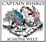 Captain Risiko - Schöne Welt (Audio CD)