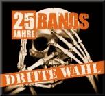 Dritte Wahl - 25 Jahre 25 Bands (Audio CD)