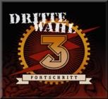 Dritte Wahl - Fortschritt (2LP + CD)