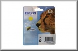 Epson Tintenpatrone T0714 (5,5ml - yellow)