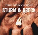 Feine Sahne Fischfilet - Sturm & Dreck (Audio CD)