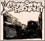 Feine Sahne Fischfilet - Wut im Bauch (Audio CD)