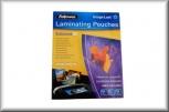 Fellowes Laminierfolientaschen 53061 (DIN A4 - 160 MIC)