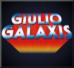 Giulio Galaxis - Giulio Galaxis (LP - 180g Vinyl + MP3)