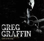 Greg Graffin - Cold As The Clay (Audio CD)