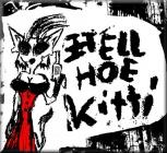 Hell Hoe Kitti - Hell Hoe Kitti [EP] (Audio CD)