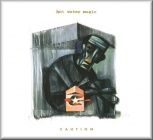 Hot Water Music - Caution (Audio CD)