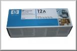 HP Toner 12A - Q2612A (black)