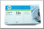 HP Toner 13X - Q2613X (black)