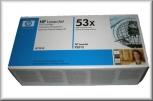 HP Toner 53X - Q7553X (black)