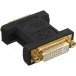 InLine DVI-I Adapter (24+5 Buchse auf Buchse - vergoldet)