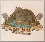 John Allen - Sophomore (LP + MP3)
