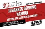 Ticket - Alm Open Air 2019 (08.06.2019 - Schiffweiler)
