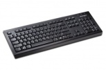 Kensington ValuKeyboard 1500109 USB/PS2 (black)