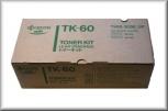Kyocera-Mita Toner TK-60 (black)