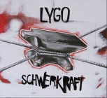 Lygo - Schwerkraft (Audio CD)
