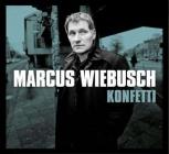 Marcus Wiebusch - Konfetti (LP + MP3)