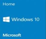 Microsoft Windows 10 Home (SB - 64bit)