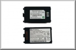 Motorola Handheld-Batterie BTRY-MC7XEAB0E (Lithium-Ionen - 1950mAh)