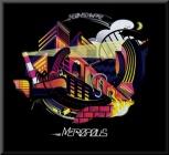 Neonschwarz - Metropolis (Audio CD)