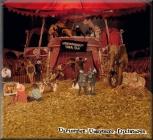 Notgemeinschaft Peter Pan - Dirigenten. Dompteure. Diktatoren (LP + MP3)