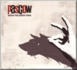 Pascow - Nächster Halt gefliester Boden (Audio CD)