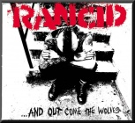 Rancid - And Out Come the Wolves-20th Anniversary (Audio CD)
