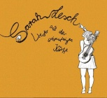 Sarah Lesch - Lieder Aus Der Schmutzigen Küche (Audio CD)