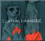 Schrengschreng & Lala - Echtholzstandby (LP - Coloured Vinyl)