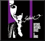 Sookee - Bitches,Butches,Dykes & Divas (Audio CD)