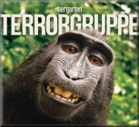 Terrorgruppe - Tiergarten (Audio CD)