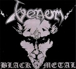 Venom - Black Metal (Audio CD)