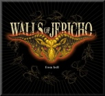 Walls of Jericho - From Hell (Maxi CD)