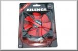 Gehäuselüfter Xilence XPF120.R (120mm - rot)